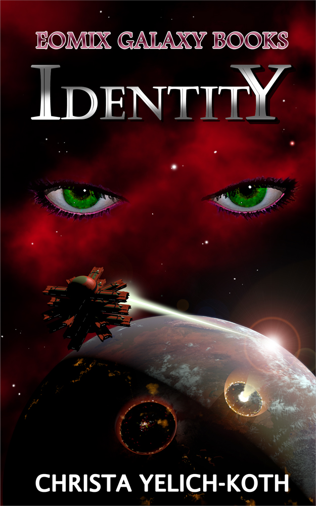 IDENTITY now on pre-sale! #mspcc2016